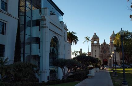 San Diego Natural History Museum - SDMC