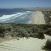 Habitat Parsons Beach (Australia)